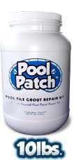 Pool Plaster 10lb Repair Kit